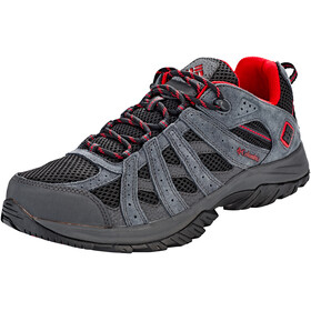 Columbia Canyon Point Schoenen Heren grijs